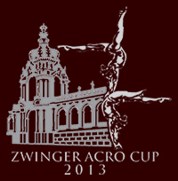 Zwinger Cup Logo